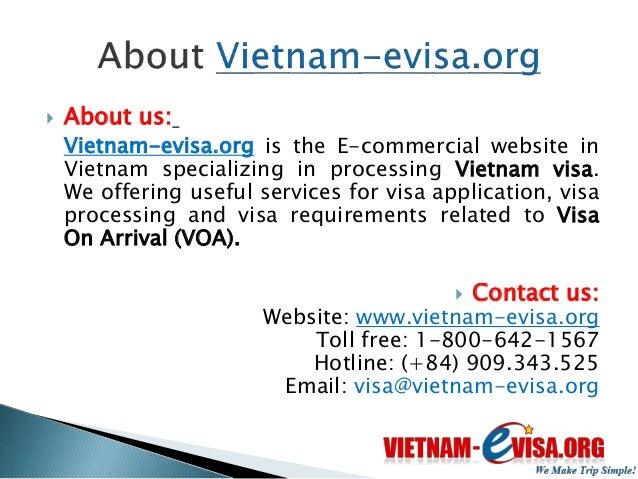How to get a Vietnam visa in Indonesia? | Vietnam-Evisa.Org - Discount 20% with code: SLI2016
