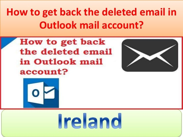 outlook 2013 how to get to accounts