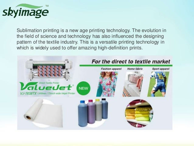 How to get best sublimation printed designs by sublimation