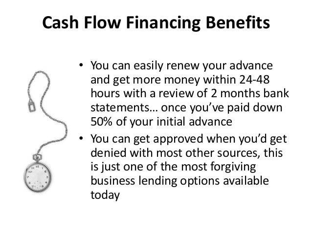 Is a merchant cash advance a loan picture 4