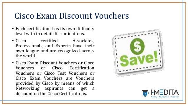 Save 50% on certification exams in North America. Use Promo code to register. TLI Show Coupon Code. Likely expired. SAVE. WITH COUPON CODE Get a free CCEE or CCIA exam before the end of the year. Enter promo code into the Pearson Vue booking site. NUS Show Coupon Code. Likely expired.
