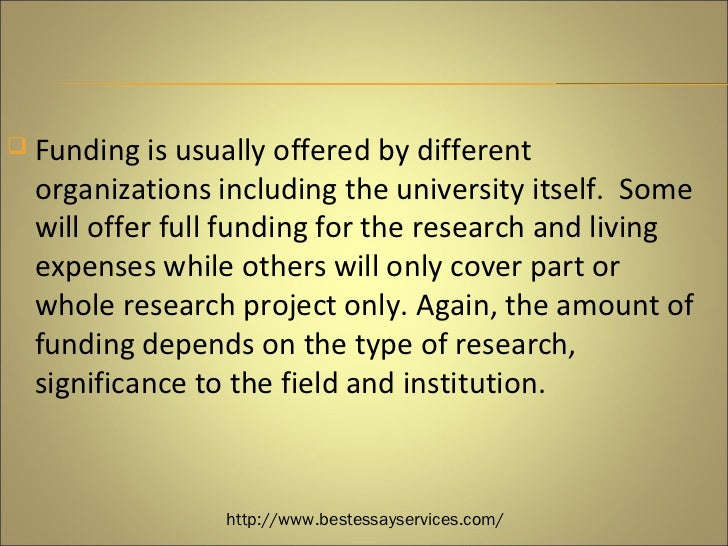 Finance and Accounting Dissertation Topics and Titles | Research Prospect