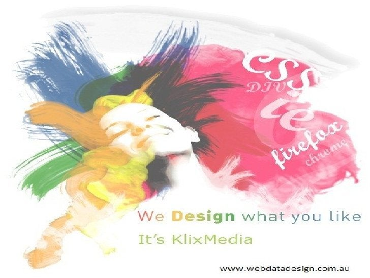    Just like every individual, every business is    unique and so unlike many other    web design companies your business...