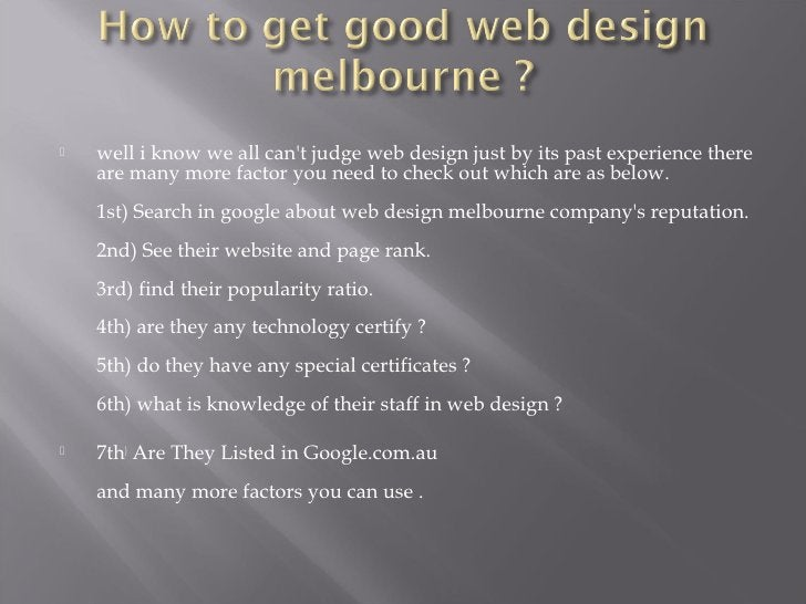    This Were All Steps for More Contact Us on   seo@klixmedia.net.au or visit us on   http://www.webdatadesign.com.au ...