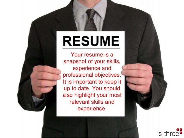 how to get hired for your first job