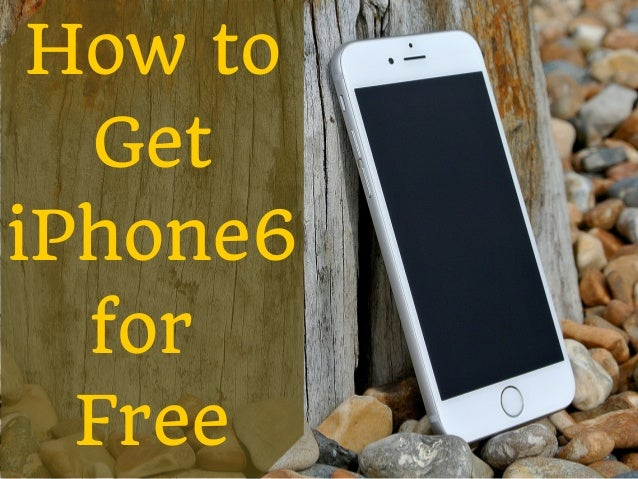 how to get music on iphone 6 for free