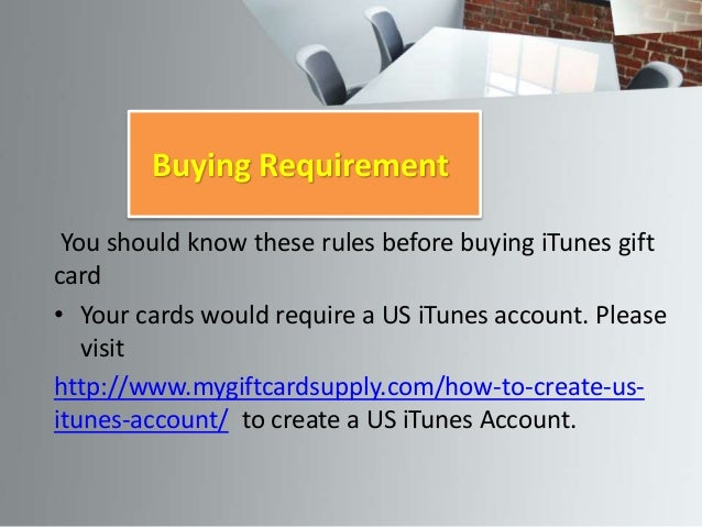 how to put itunes gift card on iphone how to get itunes gift card mygiftcardsupply 20945