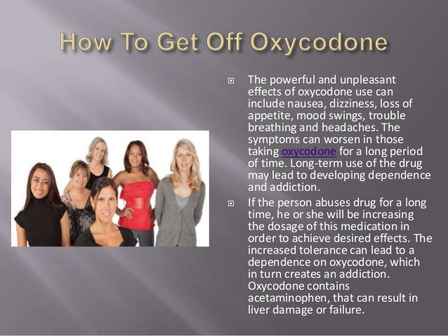how much oxycodone to get addicted