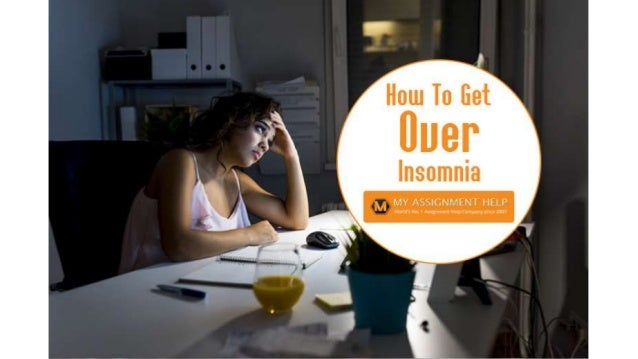 What Do You Understand By Insomnia? Are you not able to sleep despite a tiring day? Or you lie awake for hours in the midd...