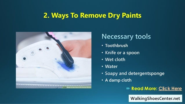 how to get the yellow out of white shoes