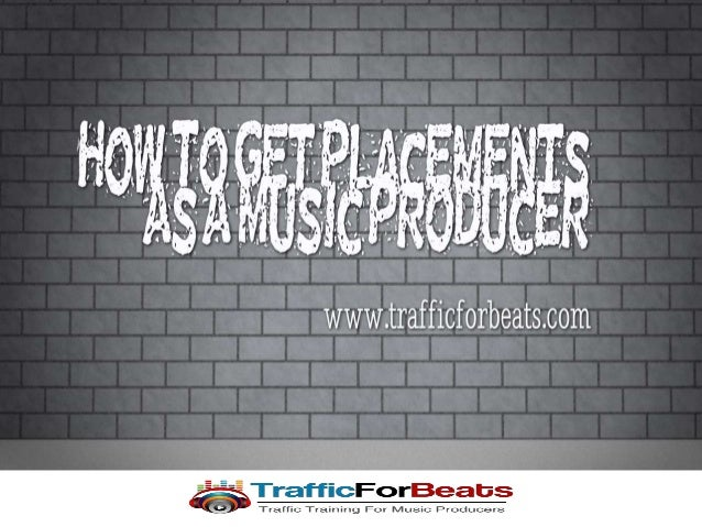 Many producers today are not getting their sound across to the widest audience and that's why they have to learn how to ge...