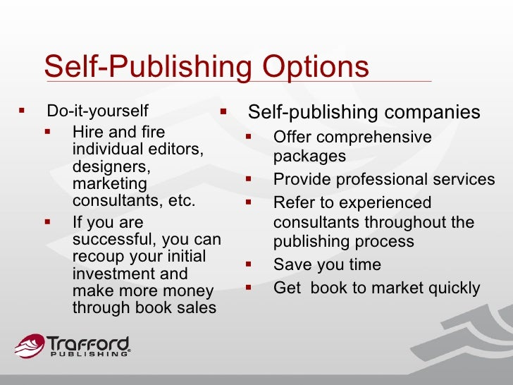 How to get published what you need to know when publishing a book 5 self publishing solutioingenieria Gallery