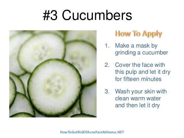 how to make acne scars go away quickly