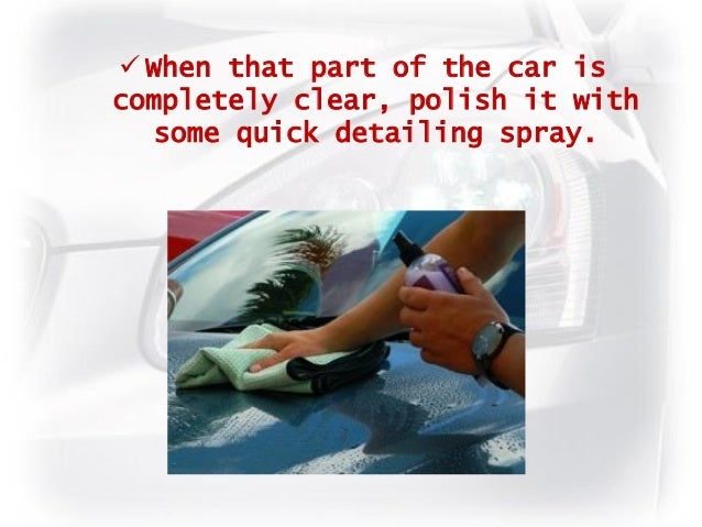 How To Remove House Paint Scrape From Car