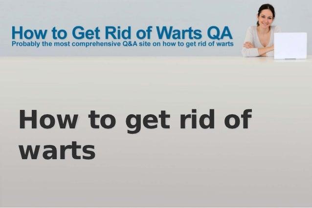 Naturally Rid Genital Warts Forum