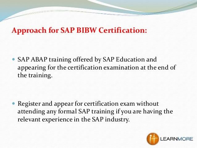 SAP ABAP in BW: Core ABAP Training | Udemy