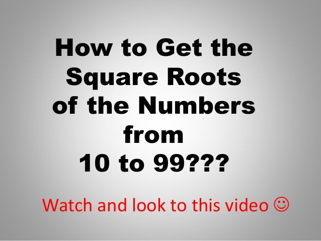 how to get restricted numbers to show