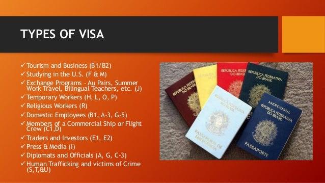 J  Visas Travel Laws