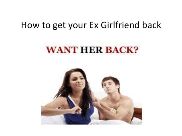 Ex Girlfriend Back On Dating Website