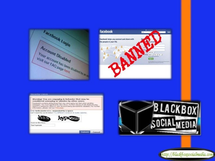 How to Get Your Facebook Fan Page Back If itWas Disabled By   Facebook