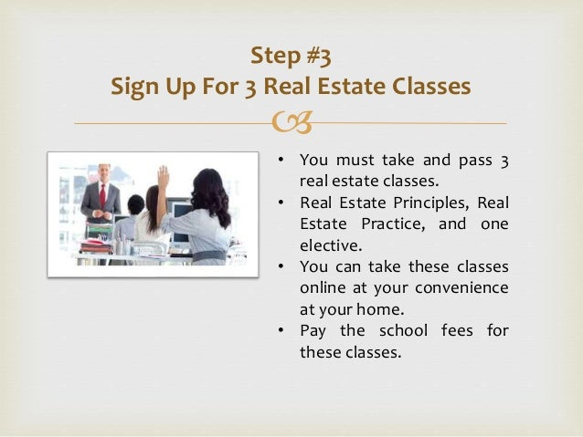How To Get Your Real Estate License In 8 Simple Steps