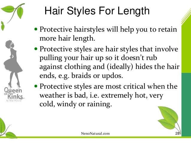 How To Grow Long Healthy Natural Hair Kinky Curly And