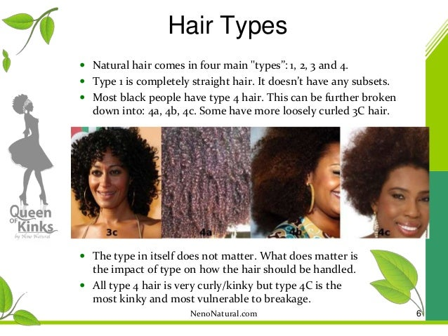 Natural Hair Tips For Dry Hair