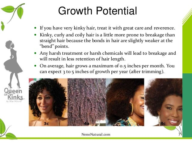How To Grow Long Healthy Natural Hair Kinky Curly And Coily Hair