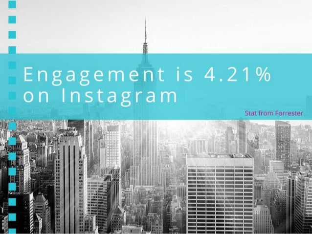 How to Grow Your Instagram using Analytics Slide 3