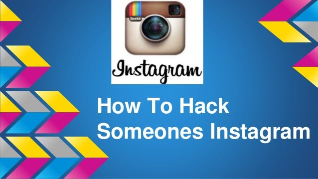 how to hack someones iphone how to someones instagram trick to get into any 6625