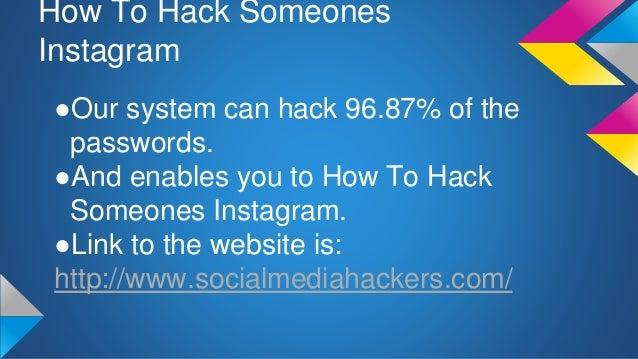 Hack Instagram online account within 2 minutes - Instagram ...
