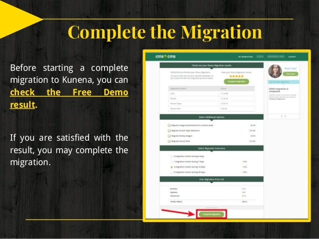 How to Handle phpBB to Kunena Migration Challenge With Ease