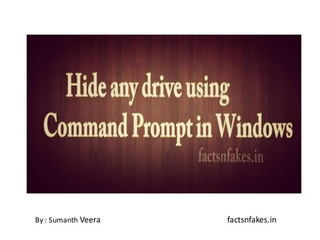 command prompt how to use cd