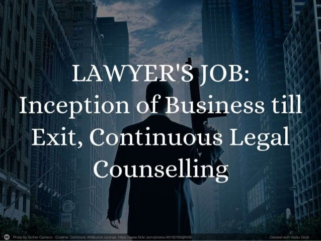 How to Hire a Startup Lawyer - Ultimate Guide to Understand Startup Laws Slide 3