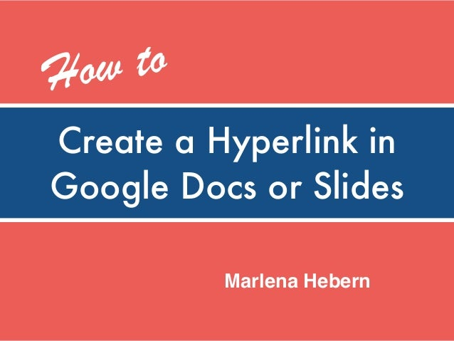 how to put a google docs slideshow into powerpoint