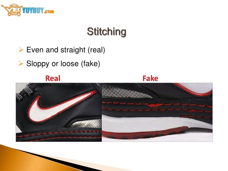 Shoes Online Fake