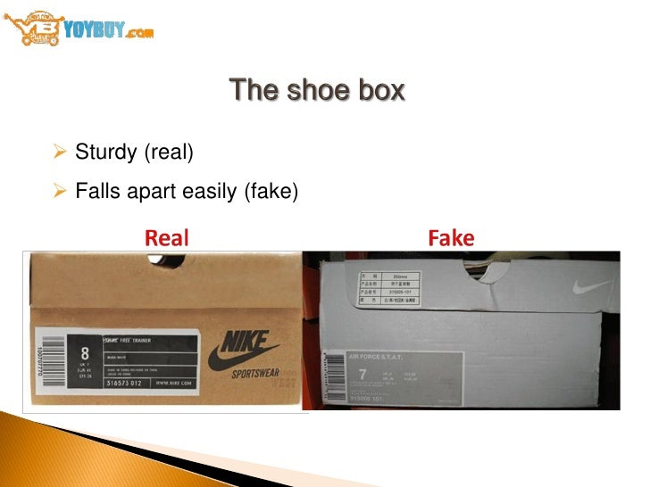 Identify Adidas Shoes Without Box