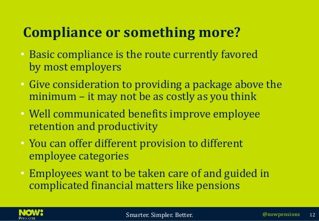 ESOP (Employee Stock Ownership Plan) Facts