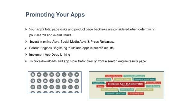 Application Search Optimization (ASO) - Next Digital Indonesia