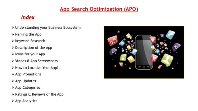 App Store Optimization Tips & Checklist (2019 ASO Guide ...