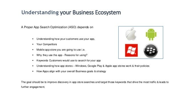 The Beginner's Guide to App Store Optimization - Forbes