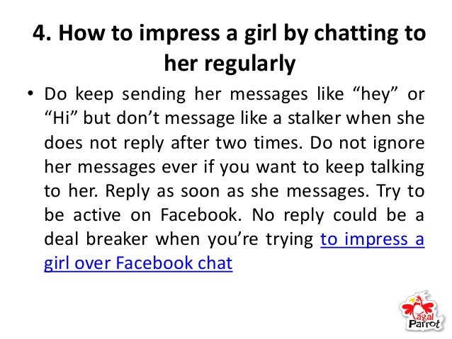 Girl A Fb Impress On To How