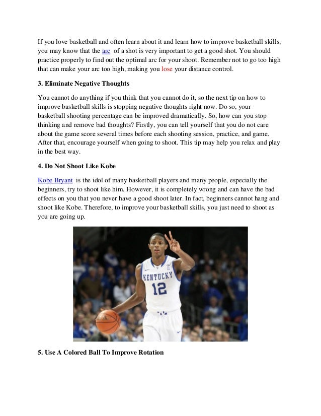 basketball skills essay I came up with this tip for [tag]basketball coaching[/tag] from one of my subscribers it relates to [tag]basketball skills evaluation[/tag] of your players and includes some great tips you.
