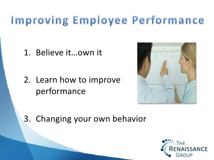 20 tips to improve employee engagement and performance