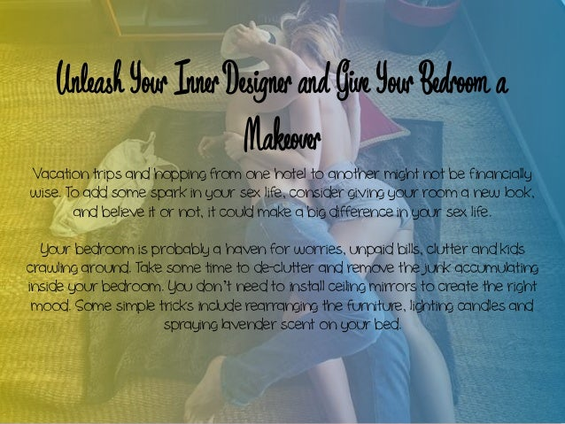 Unleash Your Inner Designer and Give Your Bedroom a Makeover Vacation trips and hopping from one hotel to another might no...