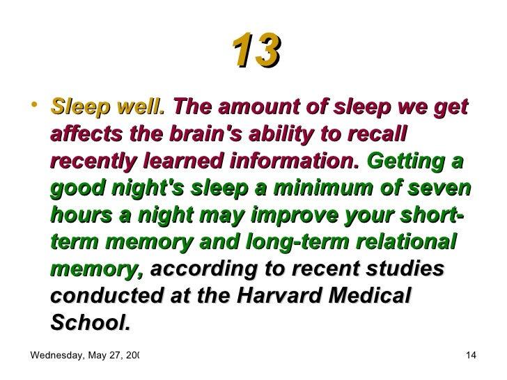 Improve brain memory picture 4