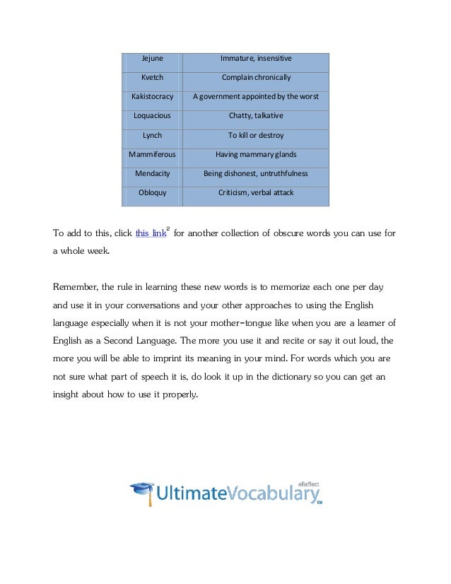 7 sure-fire ways to drastically improve your vocabulary