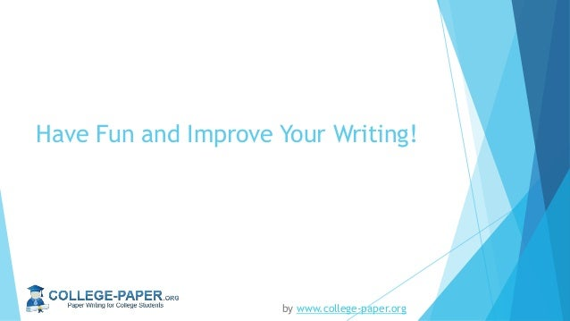 report essay how to increase of Persuasive essay: how to improve your english the second way to improve your english is to widen your vocabulary easy and usable report try now.