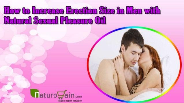 How To Enlarge Male Genital