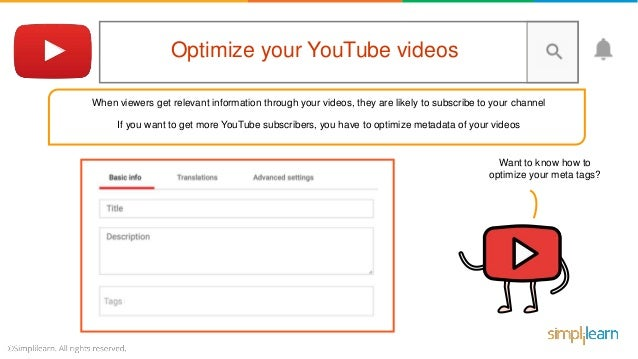 How To Increase YouTube Subscribers | How To Get YouTube